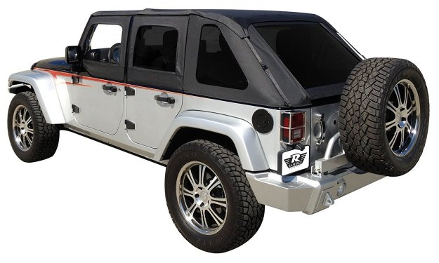 soft top jeep wrangler 4 door jeep wrangler tops. Cars Review. Best American Auto & Cars Review